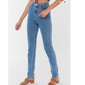 ⭐️BDG Girlfriend Jeans (NWT)⭐️